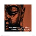 ss084buddha-peace-posters